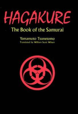 Hagakure : The Book of the Samurai