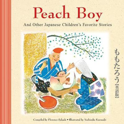 Peach Boy : and Other Japanese Children's Stories