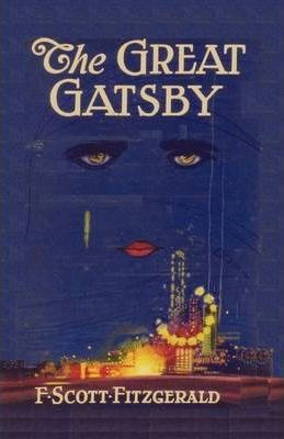an analysis of the flaws of the great gatsby a novel by f scott fitzgerald Analysis of chapter 1 of the great gatsby by f scott fitzgerald.