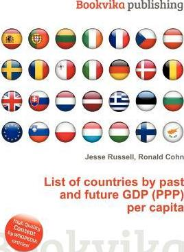 List Of Countries By Past And Future GDP PPP Per Capita Jesse - List of countries by gdp per capita
