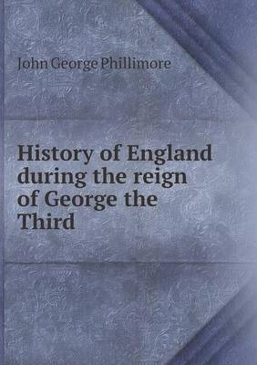 george iiis reign essay Robert hardman uses the documents to shed new light on mad king george and his lengthy reign, from 25 october 1760 until his death aged 81 on 29 january 1820 it uncovers a man who was a political micromanager and a restless patron of science and the arts he reveals a king who was furiously driven, sometimes to distraction, by his.