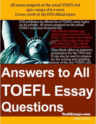 Official Toefl Ibt Tests Ebook