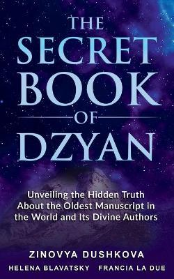 The Secret Book of Dzyan