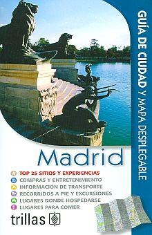 Guia de ciudad Madrid / Madrid City Guide