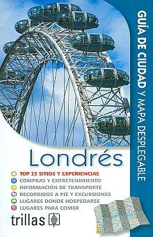 Guia de ciudad Londres / London City Guide