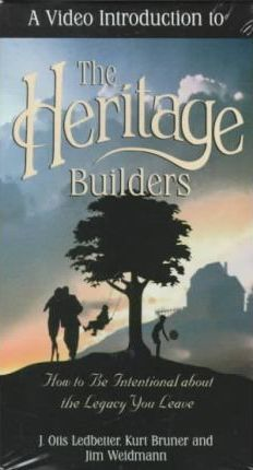 Introduction to the Heritage Builders