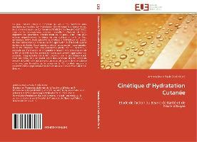 Cinetique D' Hydratation Cutanee