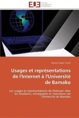 Usages Et Representations de L'Internet A L'Universite de Bamako