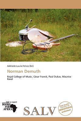 Norman Demuth