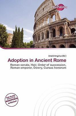 Adoption in Ancient Rome