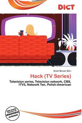 Hack (TV Series)