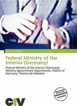 Federal Ministry of the Interior (Germany)