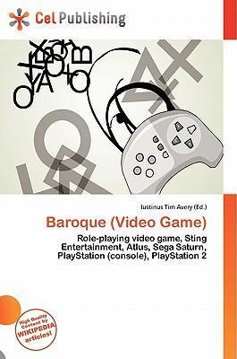 Baroque (Video Game)
