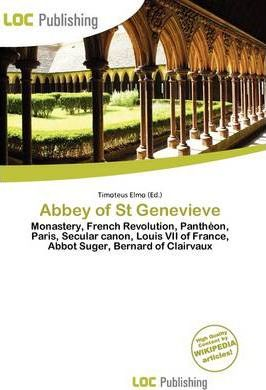 Abbey of St Genevieve