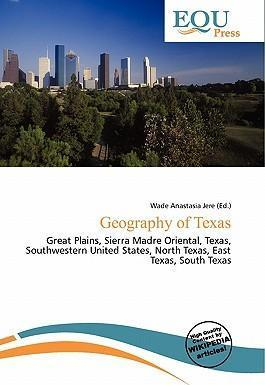 Geography of Texas