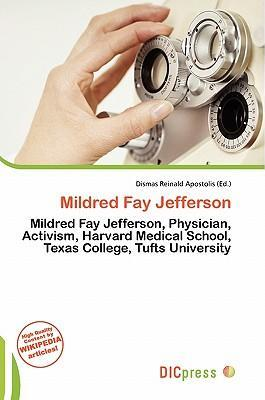 Mildred Fay Jefferson
