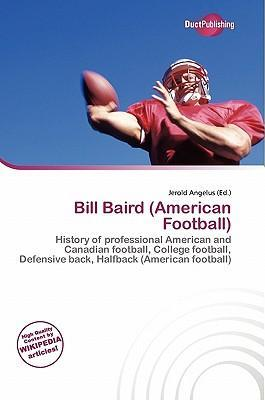 Bill Baird (American Football)