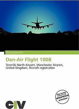 Dan-Air Flight 1008
