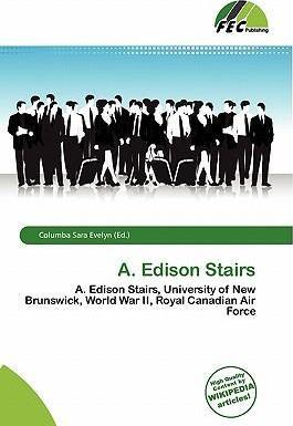 A. Edison Stairs