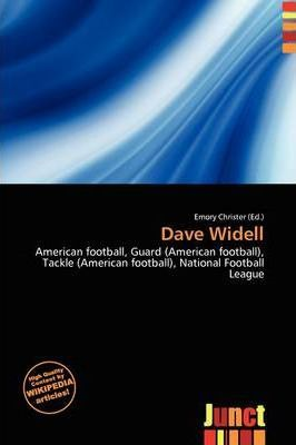 Dave Widell