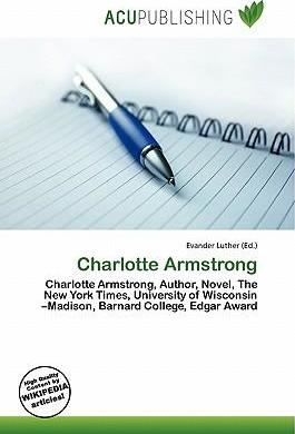Charlotte Armstrong