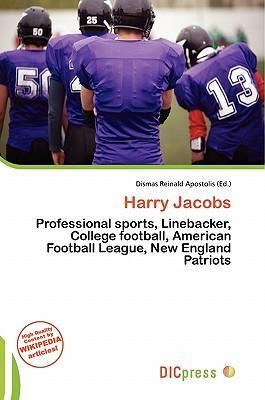 Harry Jacobs