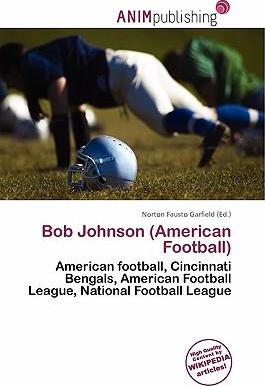 Bob Johnson (American Football)