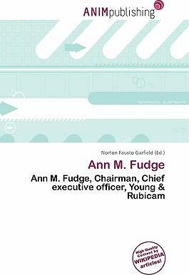 Ann M. Fudge