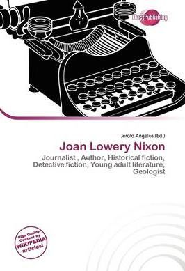 Joan Lowery Nixon