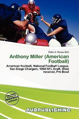 Anthony Miller (American Football)