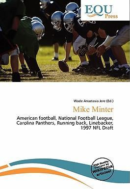 Mike Minter