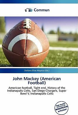 John Mackey (American Football)