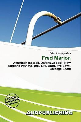 Fred Marion