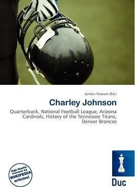 Charley Johnson
