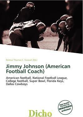 Jimmy Johnson (American Football Coach)