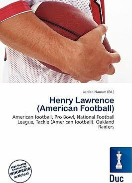 Henry Lawrence (American Football)