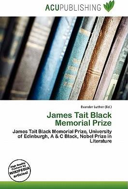 James Tait Black Memorial Prize