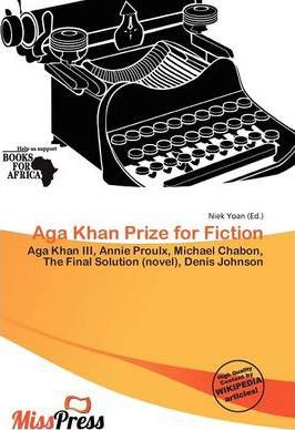 Aga Khan Prize for Fiction