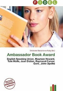 Ambassador Book Award