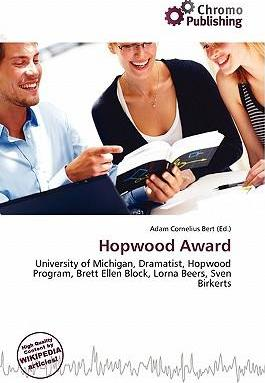 Hopwood Award
