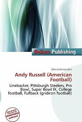Andy Russell (American Football)