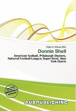 Donnie Shell