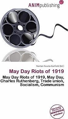 May Day Riots of 1919