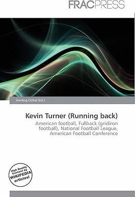 Kevin Turner (Running Back)