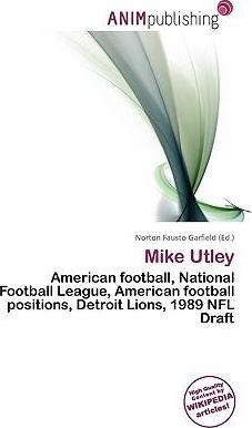 Mike Utley