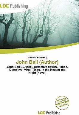 John Ball (Author)