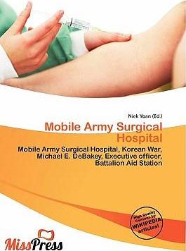 Mobile Army Surgical Hospital