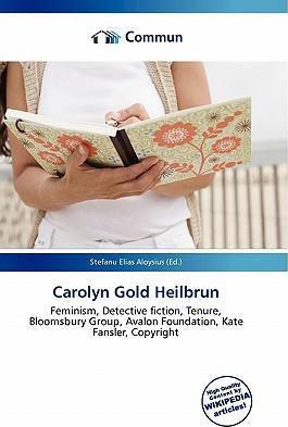 Carolyn Gold Heilbrun