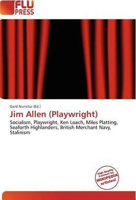 Jim Allen (Playwright)