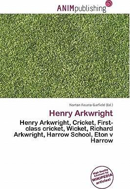 Henry Arkwright